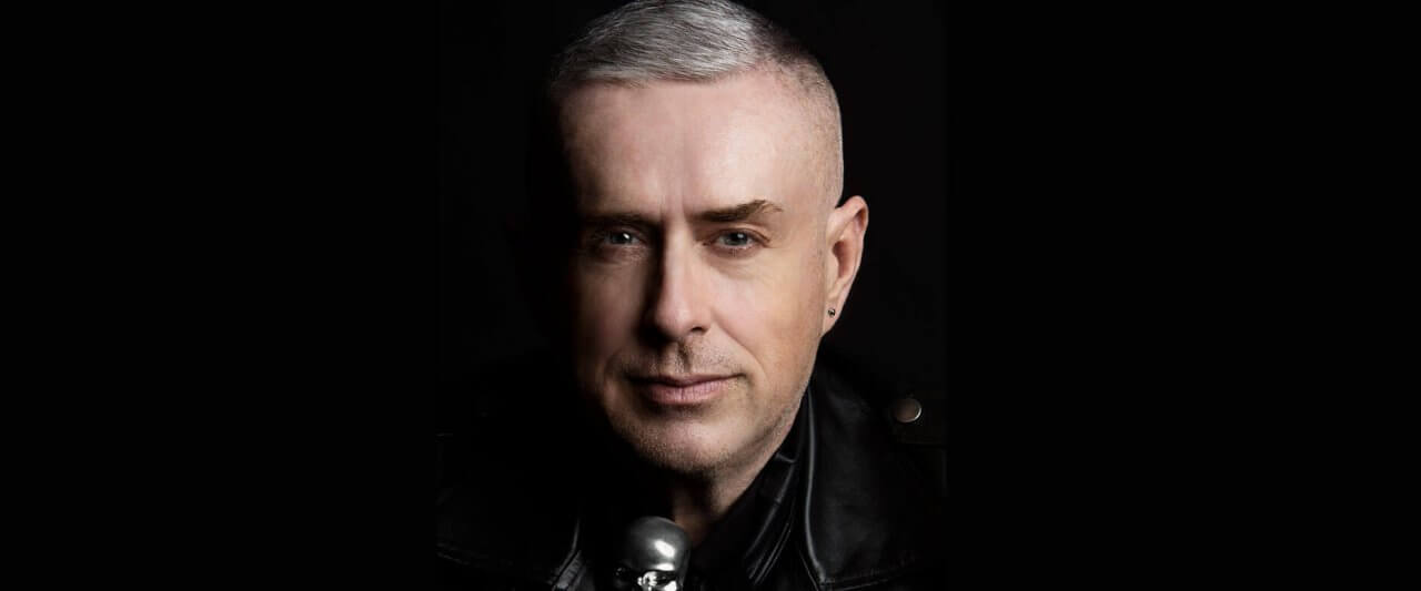 Holly Johnson buchen
